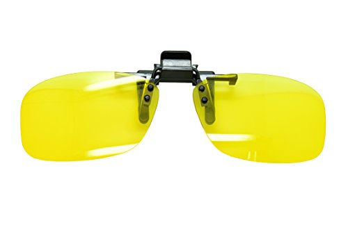 Price comparison product image ASVP Shop® Night Vision Driving Glasses No Glare Drivers Fishing Road