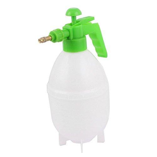Pression d'eau Pulvérisation Vaporisateur Outil de jardin 1500ml Vert Blanc