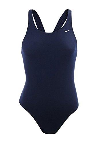 Nike Poly CORE Costume DA BAGNO Donna NESS5021-440 - Costume intero Donna