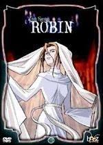 Witch Hunter Robin, vol. 3