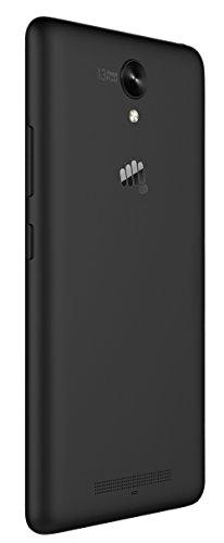 Micromax Canvas 6 Pro (Black)