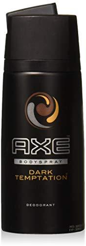Axe Dark Temptation Desodorante Vaporizador - 150