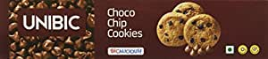 Unibic Chocolate Chip Cookies, 150g
