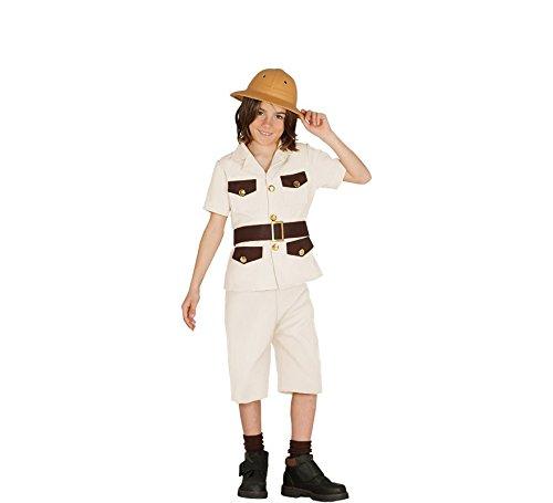 Generique - Kostüm für - Entdecker Kostüm Kinder