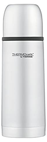 Thermos ThermoCafé Stainless Steel Flask, 350