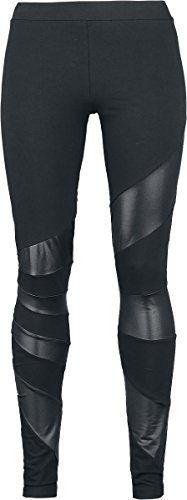 Black Premium by EMP Rise Leggings nero M