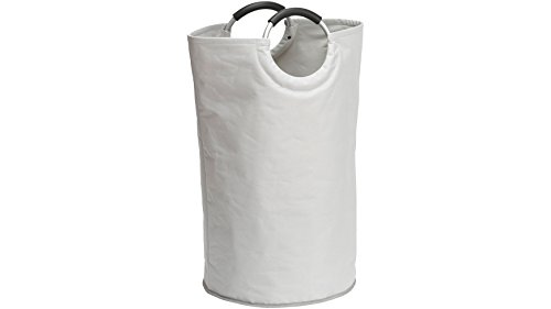 Wenko 3440801100Jumbo-Wäschesack, Kunststoff, 57°x°40°x°3°cm
