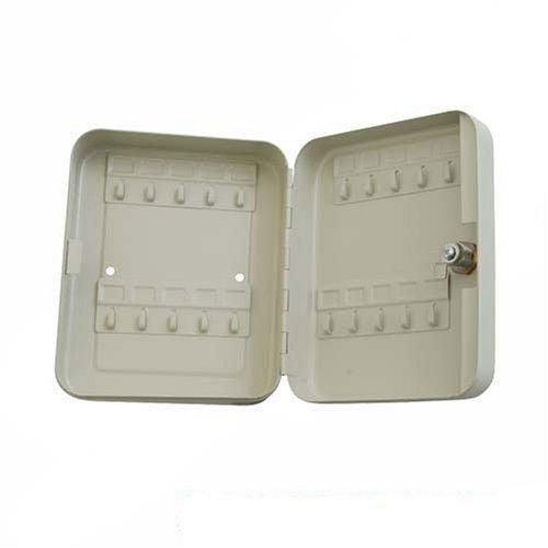 Silverline 656614 20 Key Cabinet, 200 x 160 x 75 mm by Silverline