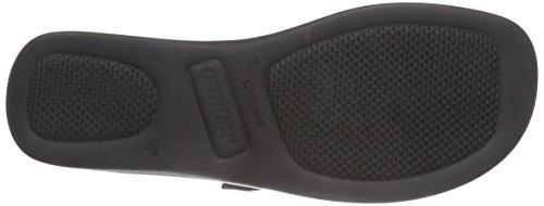 Ganter - MONICA, Weite G, Sneakers da donna Rosso (bordo 4500)