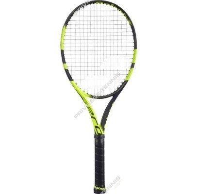 BABOLAT Pure Aero raquettes de tennis 2016, détendu