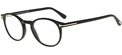 Tom Ford FT5294 C48 001 (shiny black / ) Brillengestelle