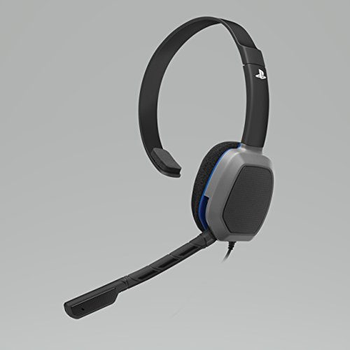 Sony Afterglow LVL 1 Chat Headset -