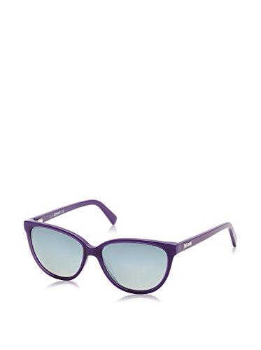 Just Cavalli Damen Sun JC640S 89C-54-14-140 Sonnenbrille, Blue, 54
