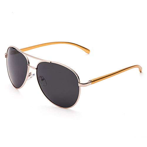 ANSKT Sports Polarized Fahrrad-Sonnenbrille, Unisex-UV-Schutzglas-2