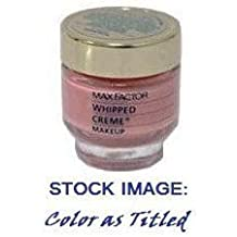 Max Factor Whipped Creme * Cream Makeup Foundation 1oz/28g Classic Formula, Cool Beige (Cool 3) by Max Factor