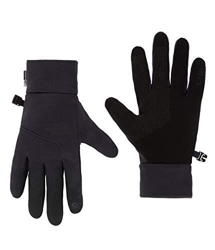 THE NORTH FACE Men's Etip Gloves, Urban Navy Heather, XL