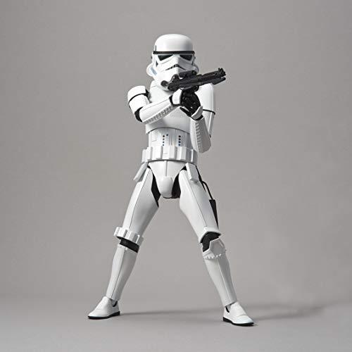Bandai Star Wars Stormtrooper 1/6 Scale Plastic Modell-Bausatz (Stormtrooper-modell-kit)