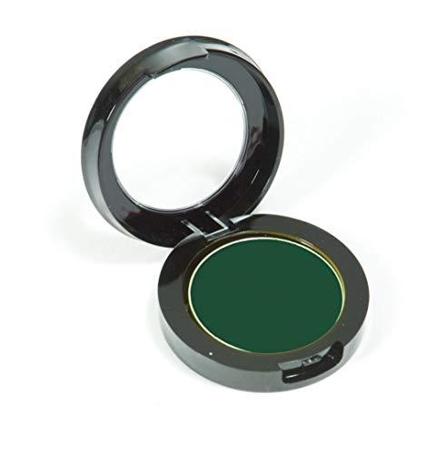 Zoelibat 97254741-043 Colored Hair Chalk-farbige Haarkreide Haar Kreide-Circa 16 g-grün (043), 1er Pack (1 x 0.016 kg), Costumes