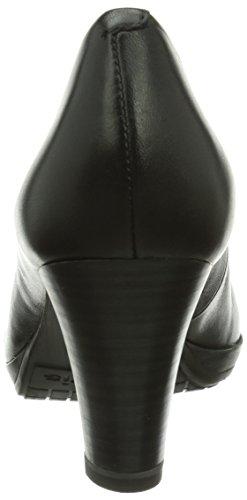 Tamaris 22404, Scarpe col tacco donna Nero (Schwarz (Black 001))