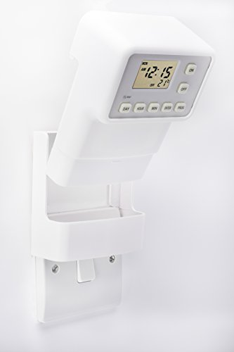 Light switch timer by mydome police approved retro fit no wiring light switch timerpolice approved mains lights retro aloadofball Images