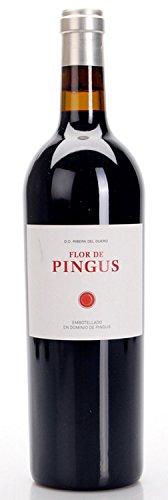 Dominio De Pingus, Flor De Pingus, 2015