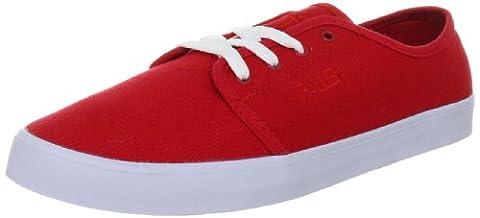 Fallen DAZE 41070064, Chaussures de skateboard homme - Rouge-TR-SW127, 45.5