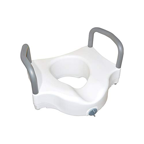 MZ Soft Hohe Qualität Armlehne WC Booster,