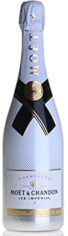 Moët & Chandon Ice Imperial Non Vintage Champagne Wine, 75 cl