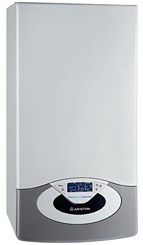 Ariston Warmwasserspeicher Genus Premium 35FF A KONDENSATION komplett-Kit Rauchabzug