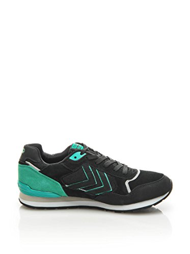 Hummel Marathona Low Black Schwarz