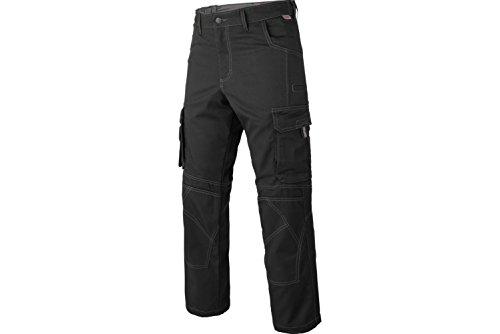 WÜRTH MODYF Pantalon de Travail Cargo Noir - Taille 54