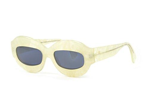 Alain mikli occhiali da sole vintage 4104 609