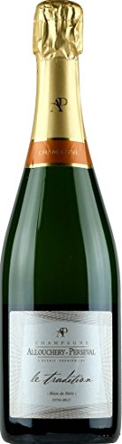 Allouchery-Perseval Champagne Le Tradition 1er Cru Extra Brut