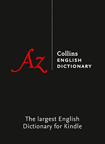 Collins English Dictionary Complete and Unabridged (English Edition)