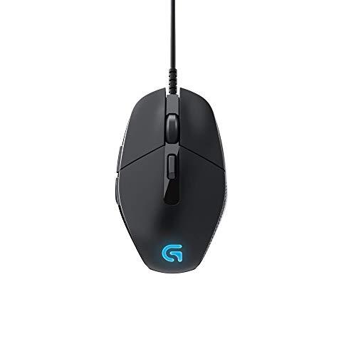 Logitech **** Daedalus Prime MOBA Gaming Mouse