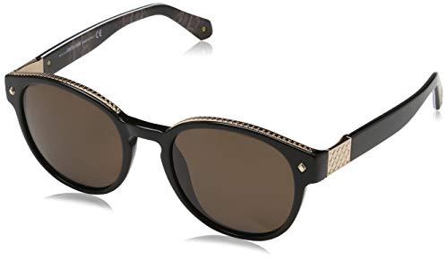 Roberto Cavalli Damen Rc956s C52 Sonnenbrille, Schwarz, 52