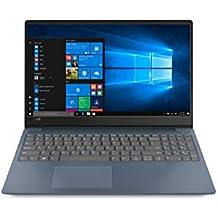"2018 Lenovo Ideapad 330S 15.6"" HD LED Display High Performance Laptop, Intel Core I5-8250U Quad Core, 4GB DDR4+16GB Intel Optane, 1TB HDD, 4 In 1 MCR, WIFI, HDMI, USB TYPE-C, Windows 10, Midnight Blue"