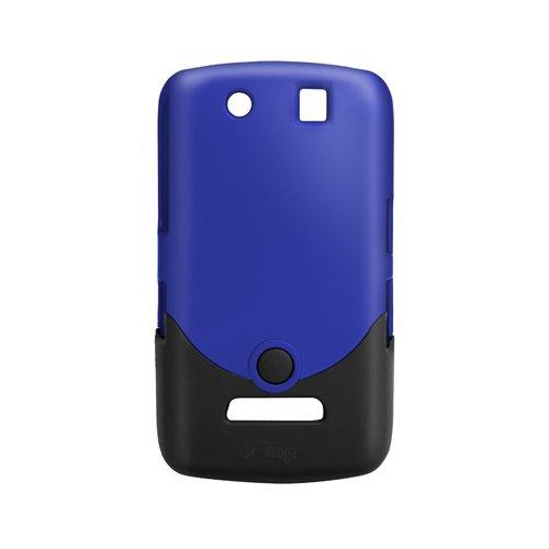 iFrogz Luxe Case for BlackBerry 9500blau-Hüllen für Mobiltelefone, Blackberry 9500, blau) Ifrogz Luxe Case