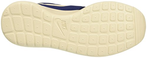 Nike W Roshe One, Entraînement de course femme Bleu (Binary Blue/oatmeal/oatmeal)