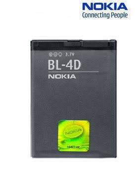 Occasion, Batterie ORIGINALE pour Nokia N8 d'occasion  Livré partout en Belgique