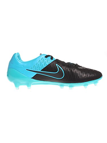 Nike Magista Opus Leather Black 768890004 Nero