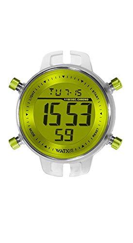 WATX&COLORS M DIGITAL relojes unisex RWA1043