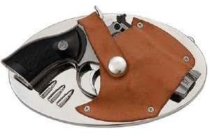 Buckles Diffusion - Boucle De Ceinture Briquet Pistolet