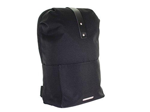 Brooks Dalston Knapsack Medium 20L - Daypack Schwarz