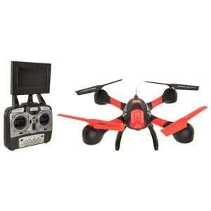 RC system - Drone FPV Sky Hawkeye mode 2 avec écran