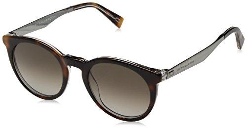Marc Jacobs Damen MARC 204/S HA KRZ 47 Sonnenbrille, Havana Crystal/Brwn Sf,