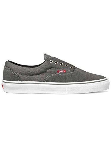 Herren Skateschuh Vans Era Laceless Pro Skateshoes (a-skate) charcoal