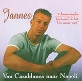 Songtexte von Jannes - Van Casablanca naar Napoli