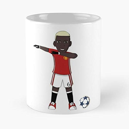 Paul Pogba Art Classic Mug Best Gift For Your Friends