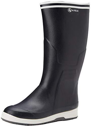 Aigle Unisex Adults' Brea Botte Iso Wellington Boots